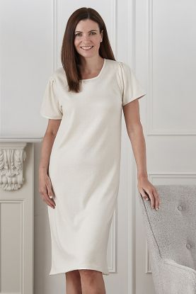 Cashmere Cotton Nightdress