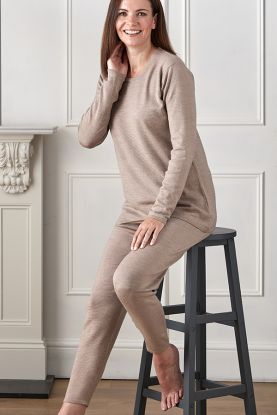 Merino Lounge Leggings