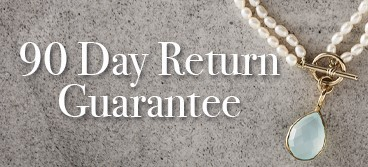90 Day Return Guarantee